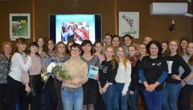 В Севастополе отметили международный день людей с инвалидностью