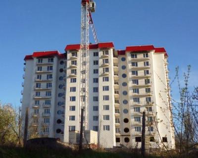 Проблемный дом в Севастополе, который «снести нельзя оставить»