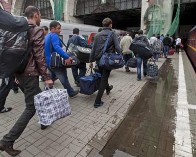 Пособие: как украинцам устроится на работу в России
