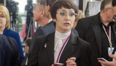 Обидели детей-инвалидов Севастополя. А что Песчанская?