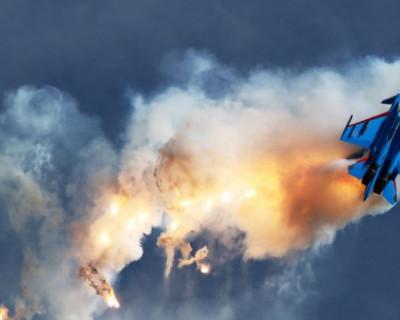 Англичане похвастались, что могли сбить 17 российских самолетов у берегов Крыма