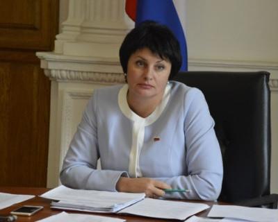 Депутат Заксобрания Севастополя потребовала вернуть журналистов
