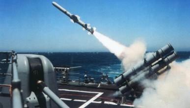 Американцы вряд ли отправят свой флот в Черное море, но «Гарпуны» могут взять на прицел Крымский мост