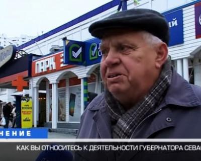 Местный телеканал «НТС» держит севастопольцев за дураков?