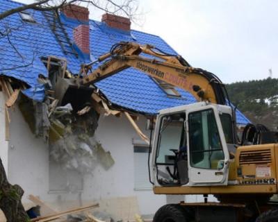 У россиян могут отобрать жильё, если оно будет мешать строительству различных объектов
