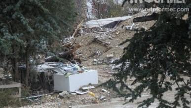 «Реставрация» Чалым «Матросского бульвара» нанесла ущерб городу более чем на 10 млн рублей!