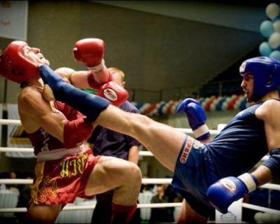 Ежегодный чемпионат и первенство Севастополя по тайскому боксу (АНОНС)