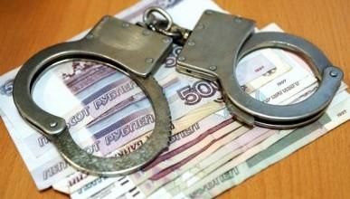 Полиция Симферополя задержала мошенника