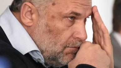 Севастопольская прачка: как Чалый «отмывает» деньги на Матросском бульваре
