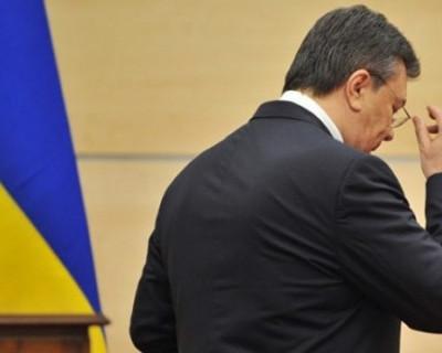 Киев готовится задержать Януковича в Израиле