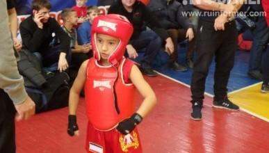 Тайский бокс в Севастополе: сокрушительные поединки сильнейших
