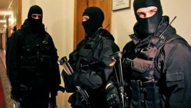 Подробная карта арестов минувшей недели в России 3-9 декабря 2018 года (ФОТО)