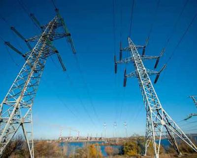 Сколько было отключений в энергосистеме Севастополя с начала года?