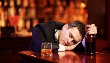 Уголовная ответственность лиц, совершивших преступление в состоянии алкогольного опьянения