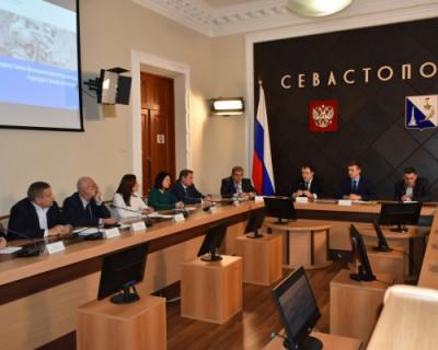Развитие рынка финансовых услуг Севастополя и «единое окно» для предпринимателей