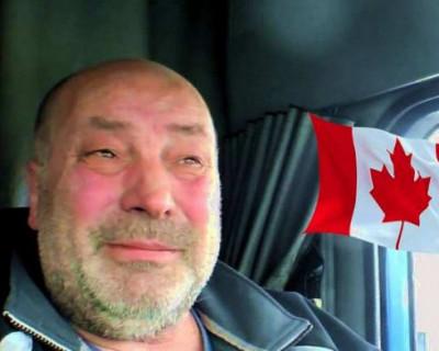 Как русскоязычный блогер выжил в «канадском концлагере»