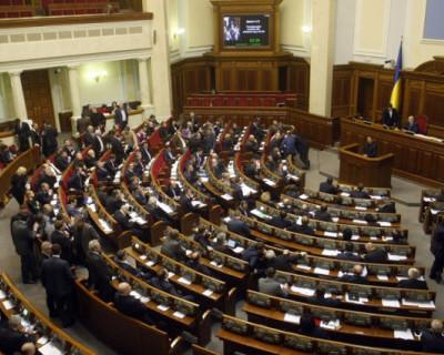 Срочно! Украина официально разорвала отношения с Россией