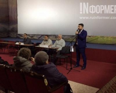 Что появится на Северной стороне Севастополя? Отвечает руководитель района
