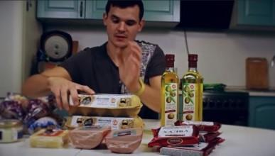 Как в России бесплатно получать продукты в магазине