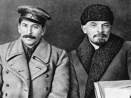 Сколько времени на сон тратили Ленин, Гитлер, Сталин