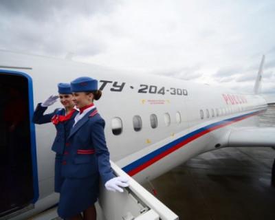 Стало известно, кто летал зайцем на самолетах Владимира Путина