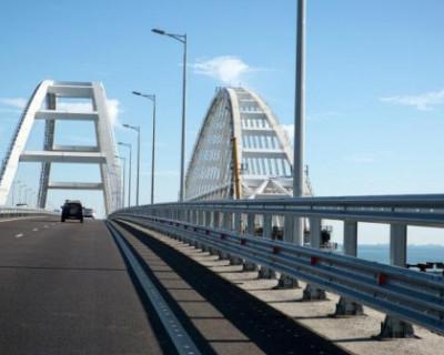 Жители Украины ответили на призыв украинского депутата взорвать Крымский мост