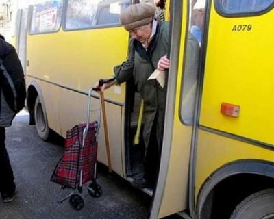 «Сдохни за бесплатный проезд в Севастополе»!