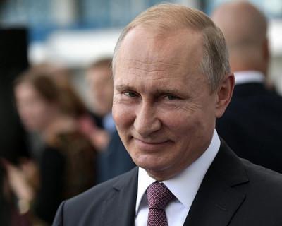Путин рассказал, как Ельцин предложил ему стать президентом