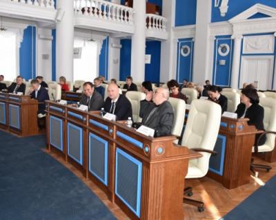 Депутаты Заксобрания Севастополя не доверяют вице-губернатору