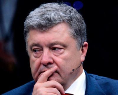 Порошенко знает, чего на самом деле боится Россия
