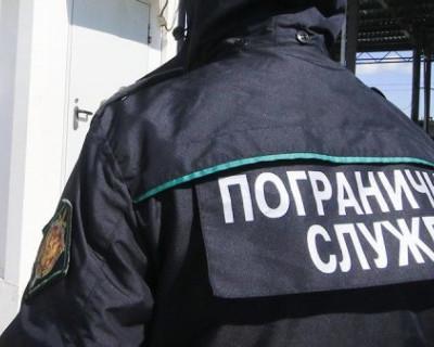 На границе Крыма задержали украинского нумизмата