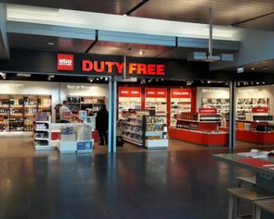 В морском порту Севастополя появится магазин duty free
