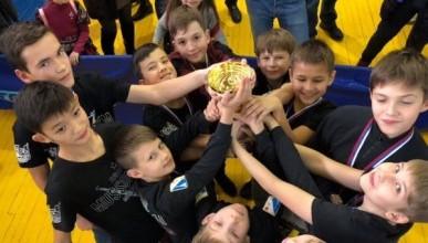 Севастопольские спортсмены и 12 первых мест