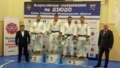 Севастопольский дзюдоист Антон Брачев сделал «золотой дубль» (ФОТО)