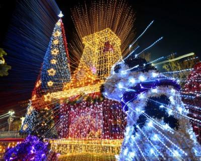 Как в Севастополе отметят Новый год и Рождество