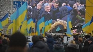 «Собрание нечестивых» в Киеве или история о том, как Порошенко провалил задание своих кураторов