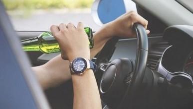 Севастопольский любитель ездить пьяным за рулём отправится в колонию