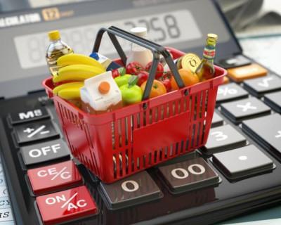 Россияне тратят на еду треть своих доходов