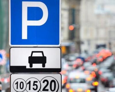 Дмитрий Овсянников засомневался, стоит ли информировать севастопольцев о расположении бесплатных парковок