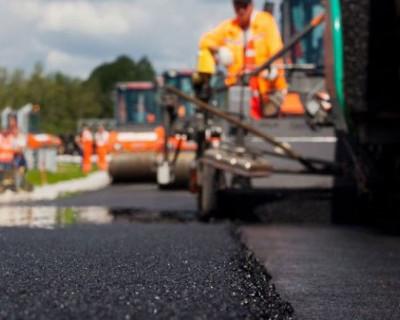 В Севастополе назвали дороги, которые отремонтируют в 2019 году