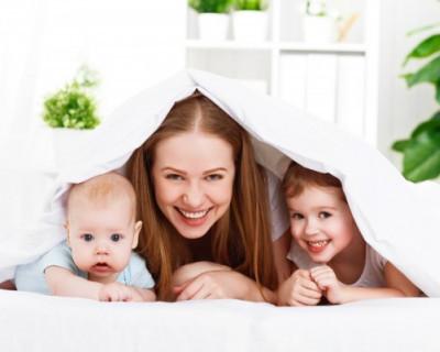 Как работает программа «Материнский семейный капитал» в Севастополе?