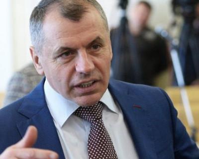 Власти Крыма готовы к провокациям на границе с Украиной