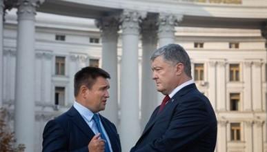Родственники президента Украины голосовали за присоединение Крыма к России