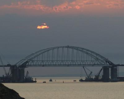Керченский пролив срочно закрыли!