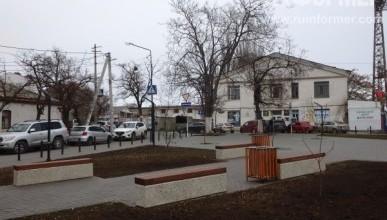 Ещё одно место в Севастополе привели в порядок!