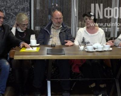 Дискуссионный клуб в Севастополе: открытый диалог на острые темы