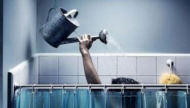 В Севастополе отключат воду (АДРЕСА)