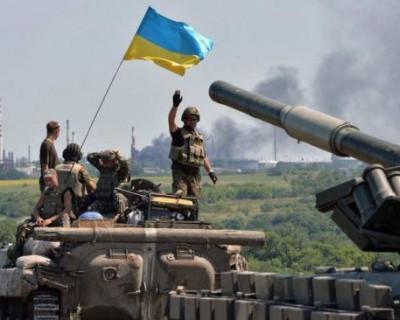 Украина планирует обстрелять Крым 24-25 декабря