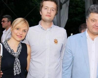 Что известно о родственниках Порошенко в России