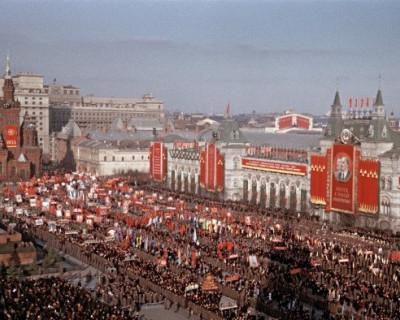 Россияне мечтают вернуться в Советский Союз